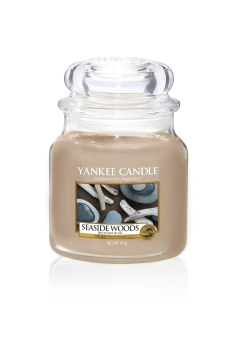 Yankee Candle Seaside Woods 411 g