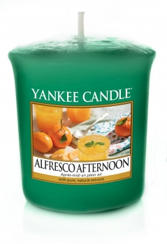 Yankee Candle Alfresco Afternoon Sampler 49 g