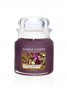 Yankee Candle Moonlit Blossoms 411 g