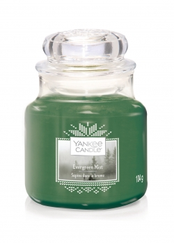 Yankee Candle Evergreen Mist 104 g