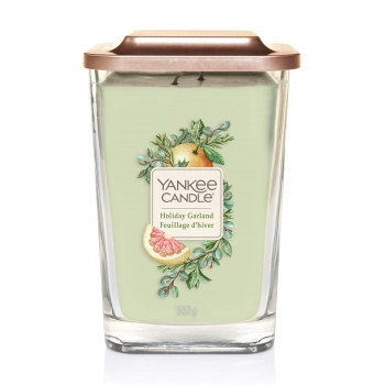 Yankee Candle Holiday Garland 2-Docht 552 g