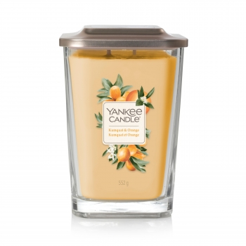 Yankee Candle Kumquat & Orange 2-Docht 552 g
