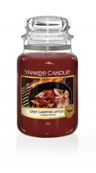 Yankee Candle Crisp Campfire Apples 623 g