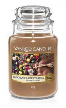 Yankee Candle Chocolate Easter Truffles 623 g
