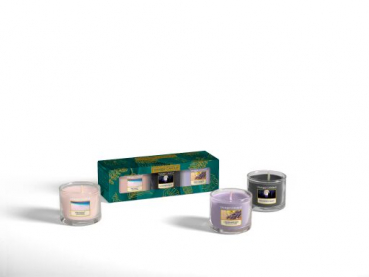"Yankee Candle Geschenkset The Last Paradise ""3 Mini Candles"""