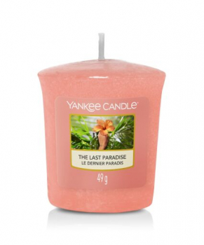 Yankee Candle The Last Paradise Sampler 49 g