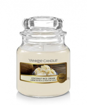 Yankee Candle Coconut Rice Cream 104 g