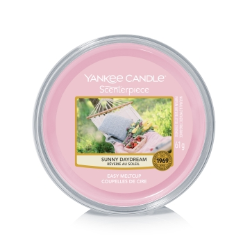 Yankee Candle Scenterpiece Melt Cup Sunny Daydream