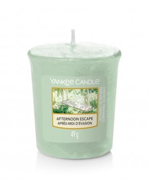 Yankee Candle Afternoon Escape Sampler 49 g