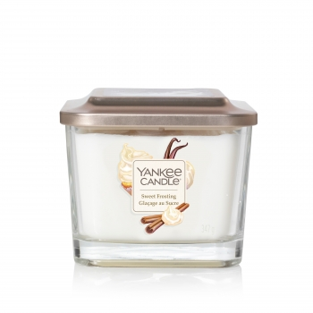 Yankee Candle Sweet Frosting 3-Docht 347 g