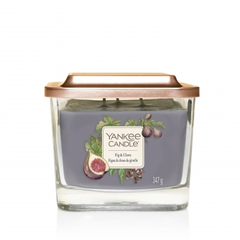 Yankee Candle Fig & Clove 3-Docht 347 g