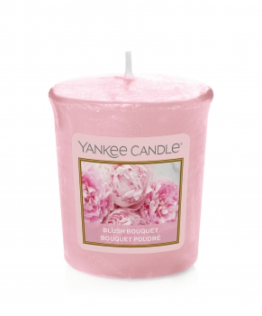 Yankee Candle Blush Bouquet Sampler 49 g