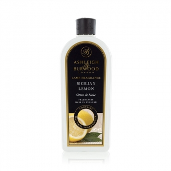 Ashleigh & Burwood Raumduft Sicilian Lemon 1000 ml