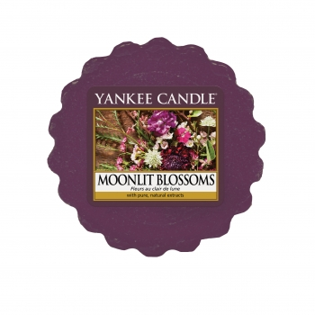 Yankee Candle Moonlit Blossoms Tart 22 g