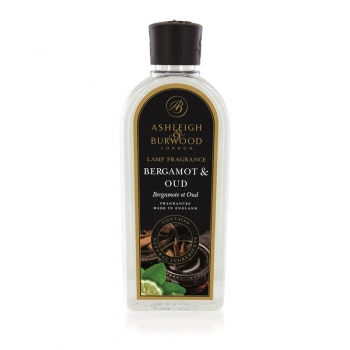 Ashleigh & Burwood Raumduft Bergamot & Oud 500 ml