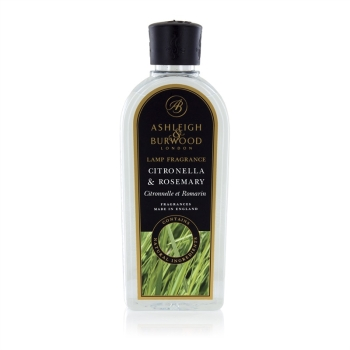 Ashleigh & Burwood Raumduft Citronelly & Rosemary 500 ml