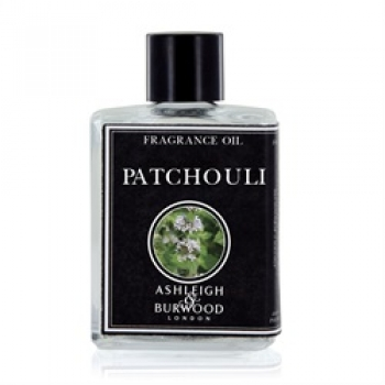 Ashleigh & Burwood Duftöl Patchouli 12 ml