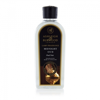 Ashleigh & Burwood Raumduft Midnight Oud 500 ml