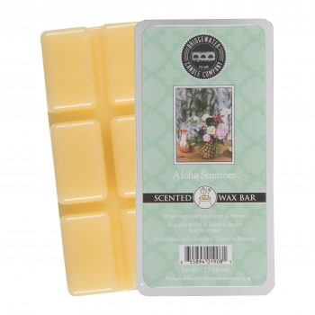 Bridgewater Candle Scented Wax Bar Aloha Summer 73 g