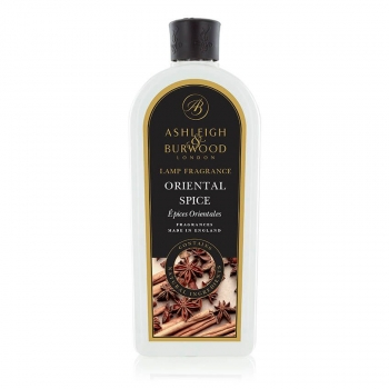 Ashleigh & Burwood Raumduft Oriental Spice 1000 ml