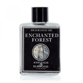 Ashleigh & Burwood Duftöl Enchanted Forest 12 ml