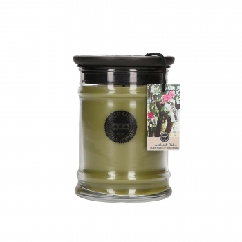 Bridgewater Candle Small Jar Azalea & Oak 250 g