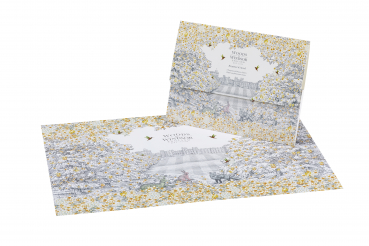 Woods of Windsor - Schrankpapier - Bergamot & Neroli