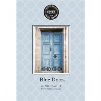 Bridgewater Candle Duftsachet Blue Door