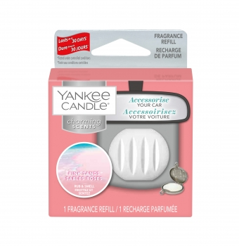 Yankee Candle Charming Scents Refill Pink Sands