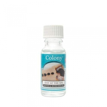 Wax Lyrical - Colony Duftöl Day At The Spa 15 ml