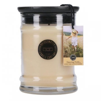 Bridgewater Candle Small Jar Dancing Fields 250 g