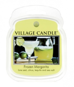 Village Candle Wax Melt Frozen Margarita 62 g