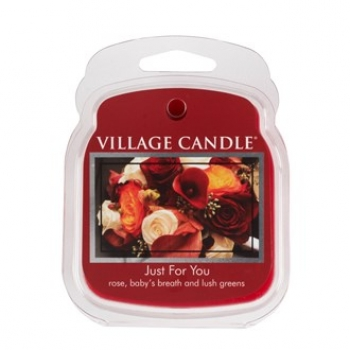 Village Candle Wax Melt Just For You 62 g