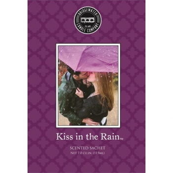 Bridgewater Candle Duftsachet Kiss in the Rain