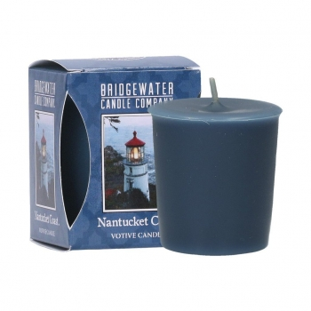 Bridgewater Candle Nantucket Coast Votivkerze 56 g