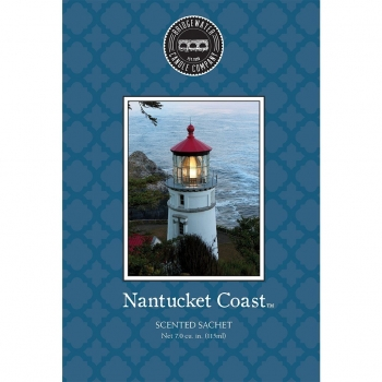 Bridgewater Candle Duftsachet Nantucket Coast