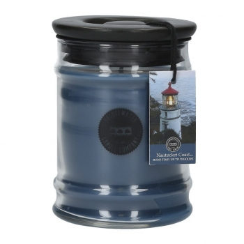 Bridgewater Candle Small Jar Nantucket Coast 250 g