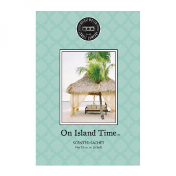Bridgewater Candle Duftsachet On Island Time