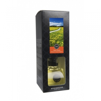 Bridgewater Candle Reed Diffuser Open Road 120 ml