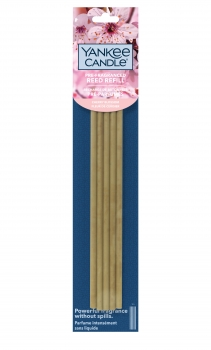 Pre-Fragranced Reed Diffuser Refill Cherry Blossom
