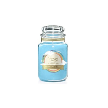 Yankee Candle Rainbows End 623 g - 50th Anniversary -