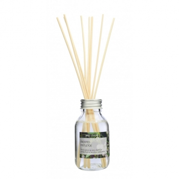 Wax Lyrical Fragranced Reed Diffuser 100 ml Frosted Mistletoe