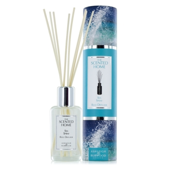 The Scented Home Sea Spray Reed Diffuser 150 ml