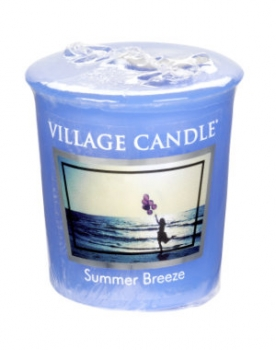 Village Candle Summer Breeze Votivkerze 57 g