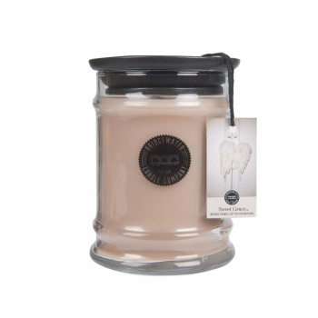 Bridgewater Candle Small Jar Sweet Grace 250 g