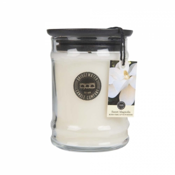 Bridgewater Candle Small Jar Sweet Magnolia 250 g
