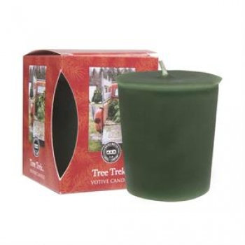 Bridgewater Candle Tree Trek Votivkerze 56 g