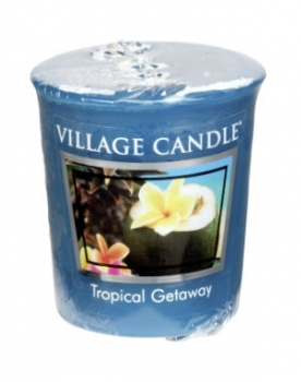 Village Candle Tropical Getaway Votivkerze 57 g