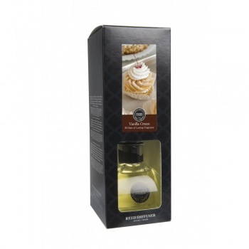 Bridgewater Candle Reed Diffuser Vanilla Cream 120 ml