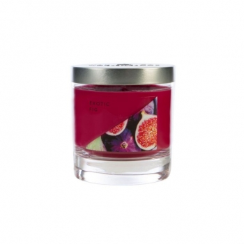 Wax Lyrical - Made in England - Exotic Fig Medium Candle